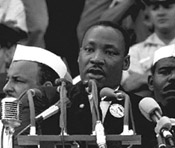 Martin Luther King - Je fais un rêve