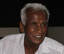 Dr. Venkataswamy