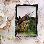 L'album Led Zeppelin IV